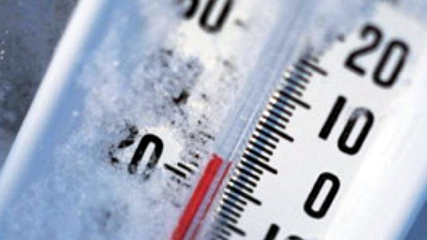 Апел на грађане да благовремено предупреде смрзавање воде у цевима и уочене кварове одмах пријаве