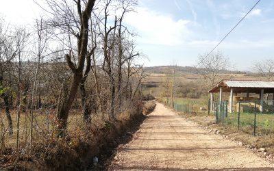 """ЈКП """"Комуналац"""" Кнић завршио радове на више локација на територији наше општине"""
