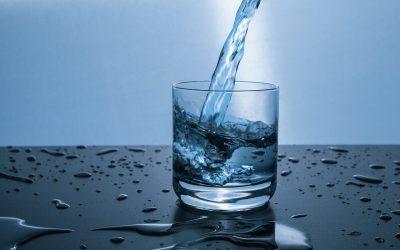 Вода са изворишта Рибешка глава исправна за пиће